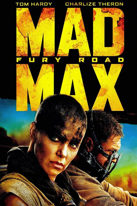 mad max fury road  info  showtimes  trinidad