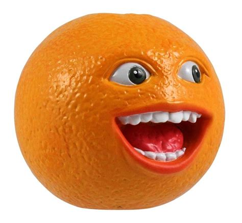 amazing orange face picture