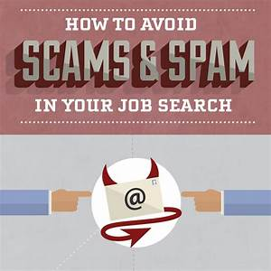 A Resource Guide To Avoid Online Job Scams