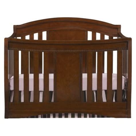 simmons slumber time crib simmons slumber time elite 4 in 1 convertible