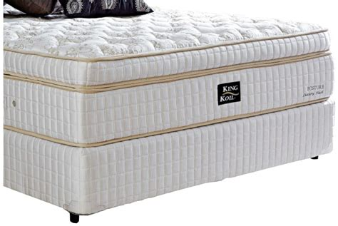 king koil mattress reviews king koil posture luxury reviews productreview au