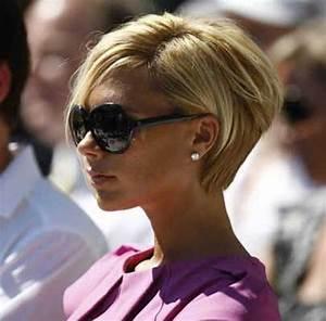 20 Victoria Beckham Short Bob Bob Hairstyles 2018
