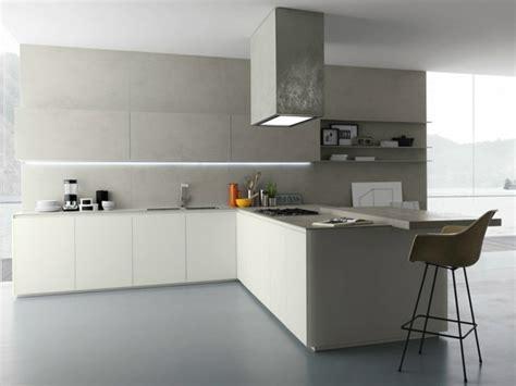 cuisine gris et blanc tendance cuisine 2015 quelques idées de design