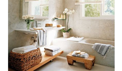 Spa Bathrooms On A Budget by Homeofficedecoration Spa Bathroom On A Budget