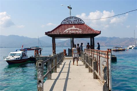 Boat From Bali To Gili Air by How To Get From Bali To Gili Islands By Boat Diy Travel Hq
