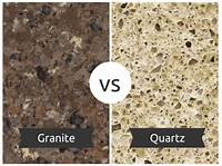 quartz vs granite countertops Granite vs. Quartz Countertops – JW York Homes || Athens ...