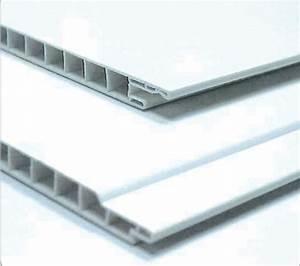 Lambris Pvc Pour Plafond : lambris pour plafonds tous les fournisseurs lambris ~ Dailycaller-alerts.com Idées de Décoration