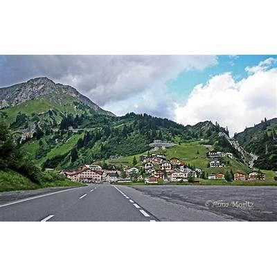 Stuben am Arlberg Austria by annamnt on deviantART