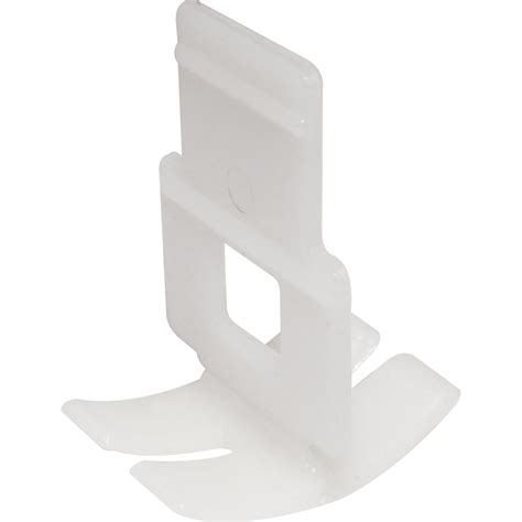 tile spacers home depot qep lash tile leveling aligning and spacer clip part a