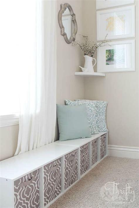 ways   storage cubes diy furniture