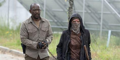 The Walking Dead Still Has Big Plans For Morgan And Carol