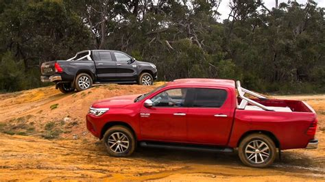 2018 Toyota Hilux Review Caradvice