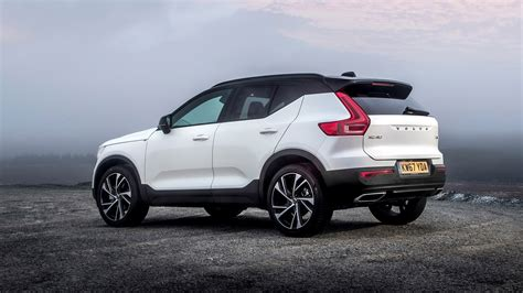 Where Is Volvo From by Volvo Xc40 Suv Review Specs Prices Pictures Car Magazine