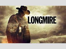 Longmire Season 5 Promo & Poster