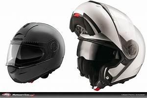 Casque De Moto : une s lection de casques moto modulables ~ Medecine-chirurgie-esthetiques.com Avis de Voitures