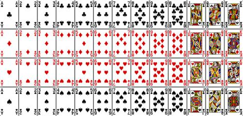 17 Free Printable Playing Cards