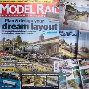 Model Railways Of Chris Nevard