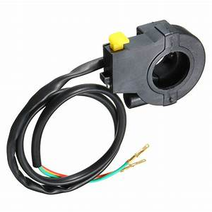 Motorized Bicycle Kill Switch Wiring Guide