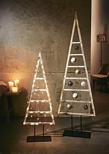Deko Weihnachtsbaum Holz : holz deko baum ~ Watch28wear.com Haus und Dekorationen