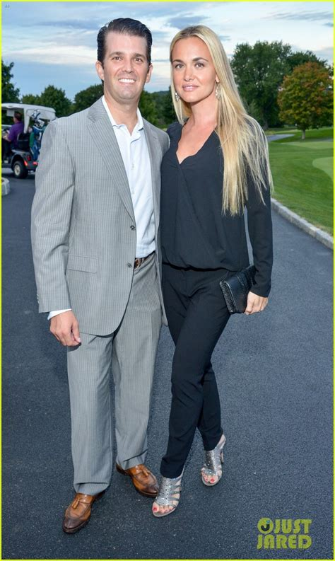 trump donald jr wife vanessa hospital eric divorce feet rushed iii letter suspicious receiving attorney touch getty hospitalized wikifeet since