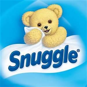 Snuggle Fabric Softener Bear - The Best Bear Of 2018
