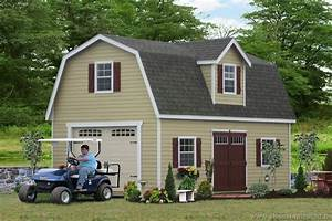 25 best ideas about sheds for sale on pinterest wood With amish garage with apartment
