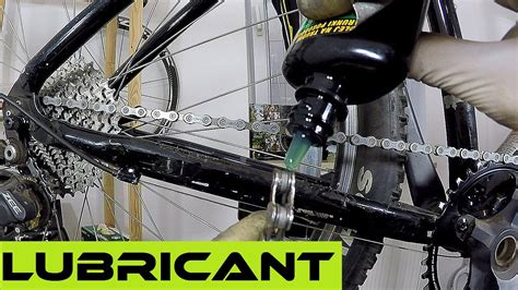 How To Clean And Lube Bike Chain. What To Avoid. Oil