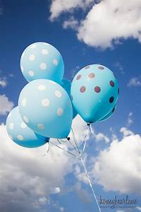 Backyard Balloo... Balloons