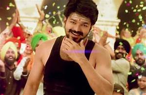 1st Day Collection of Mersal, Vijay's Tamil Film Takes ...
