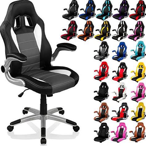 chaise de bureau pliable racemaster racing chaise de bureau gt racer stripes