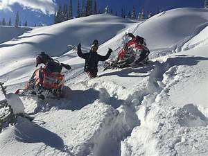Fernie Snowmobile Association- Elk Valley; Fernie BC