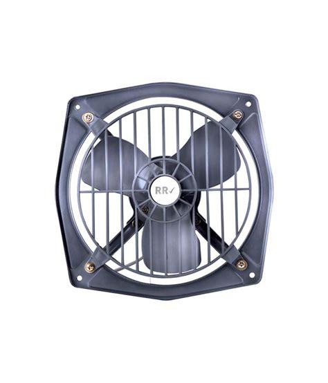 exhaust fan louvers price list rr fan 9 oxybreeze ldbx9 exhaust fan grey price in india