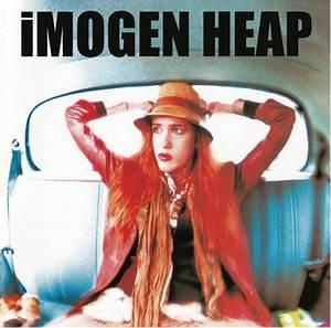 Imogen, Heap, Lyrics