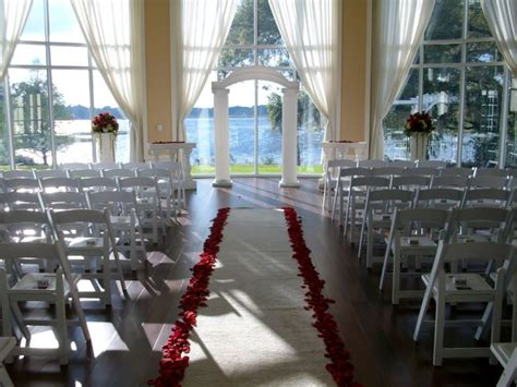 wedding center 17 best images about lake events center weddings on