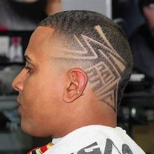 23 Cool Haircut Designs | Men's Hairstyles + Haircuts 2017