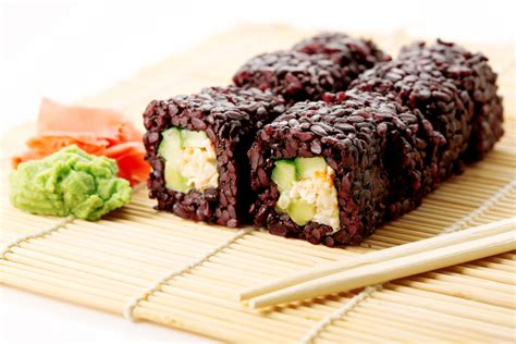 Prepare rice kheer with natural ingredients to make it an healthier alternative to other sweet treats. How to Cook Black Rice (Plus 7 Delicious Recipes!)