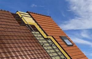 Spot Encastrable Exterieur Sous Toiture : isolation ext rieure toiture lesoperasdebacchus ~ Melissatoandfro.com Idées de Décoration