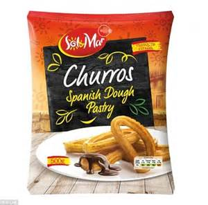 Lidl Super Sale : lidl brings back its best selling packets of churros for just 99p daily mail online ~ A.2002-acura-tl-radio.info Haus und Dekorationen