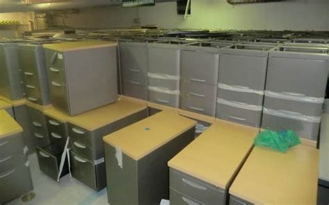 achat mobilier bureau occasion la filière du recyclage de l équipement de bureau