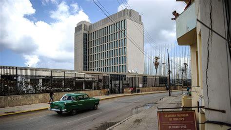 Mysteriöse erkrankungen beim weißen haus. Havanna-Syndrom: Einsatz von Mikrowellen gegen US-Diplomaten scheint plausibel - DER SPIEGEL