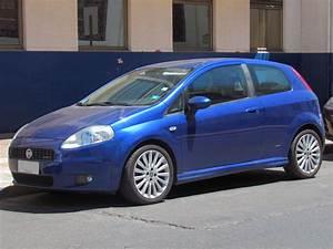 Fiat Grand Punto : file fiat grande punto 1 9 sporting 2008 12295342094 jpg wikimedia commons ~ Medecine-chirurgie-esthetiques.com Avis de Voitures