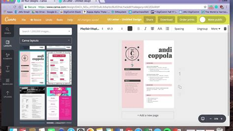 Where To Find Resume Templates by Where To Find Canva Resume Templates
