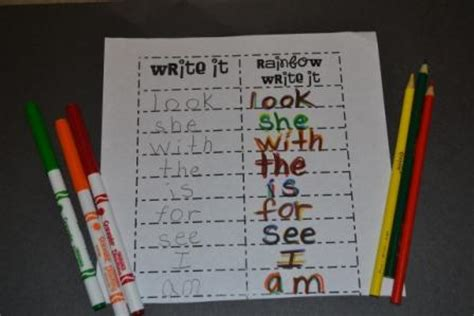 writing  drawing template  kindergarten