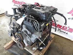 06 07 08 Ford Explorer Engine 4 0l Motor Vin E Vin K 8th