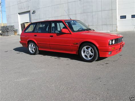 E30 For Sale by 1991 Bmw E30 325it Touring For Sale In German Cars