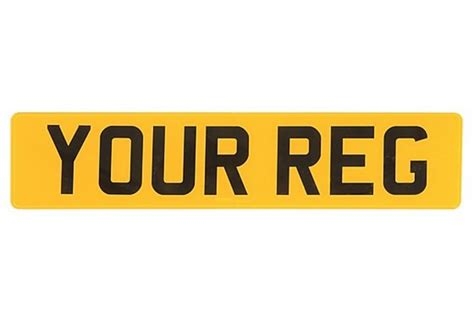 number plate suppliers gt towing