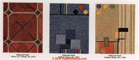 identify resilient flooring  sheet flooring