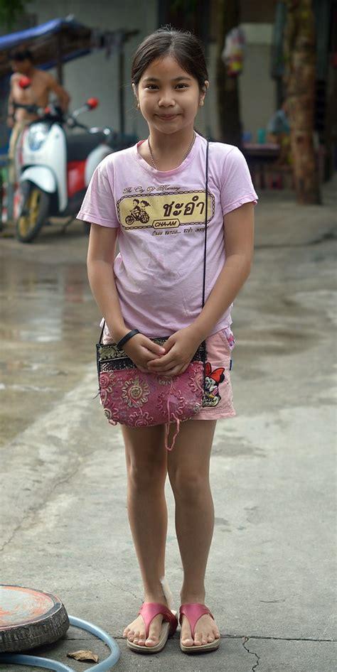 Pretty Preteen Girl A Photo On Flickriver