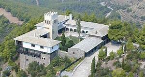 Villa Galini Porto Carras Location Halkidiki