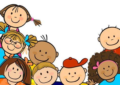 Children Happy Kids Dancing Clipart Free Clipart Images